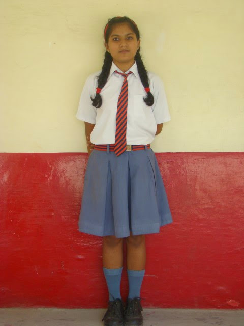 School Uniform Aps Roorkee